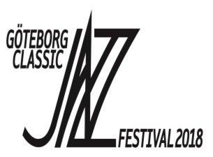 Göteborg Classic Jazz Festival 2018