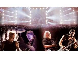 Metallica - PLATINUM