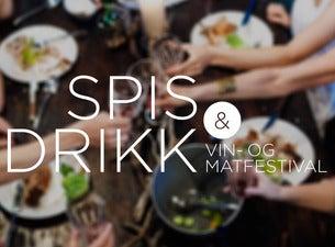 Spis og Drikk-festivalen