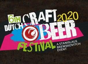 Dutch Craft Beer Festival