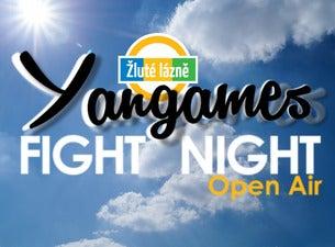 Yangames Fight Night 7