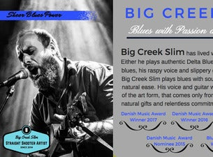 Big Creek Slim