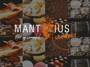 Mantzius Gourmetmarked