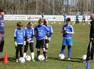 HSV Fussballschule
