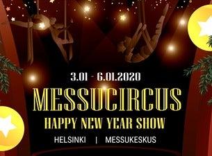 Messucircus - Uudenvuoden Show