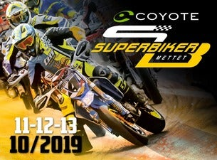 Coyote Superbiker Mettet
