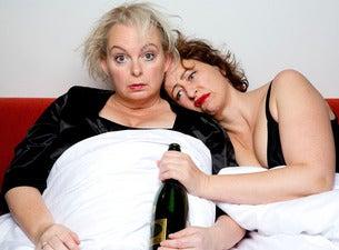 Nanna Balle & Irene Norregaard