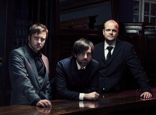 Vestbo Trio - Espen Eriksen Trio