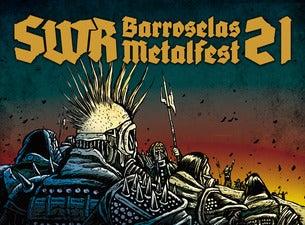 SWR Barroselas Metalfest XXI
