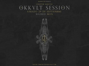Okkult Session