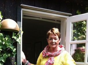 Gensyn med Ghita Nørby i samtale med Lars Hannibal