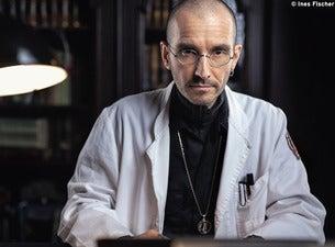 Dr. Mark Benecke - Kriminalfälle am Rande des Möglichen