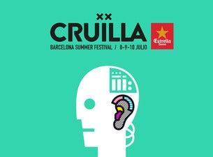 Cruilla Barcelona