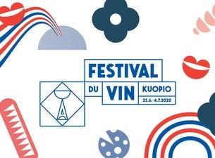 Kuopio Wine Festival 2020