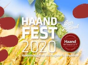 Haandfest