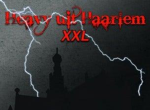 Heavy Uit Haarlem