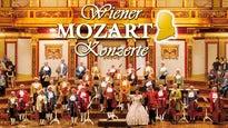 Wiener Mozart Konzerte 2018 - Tickets