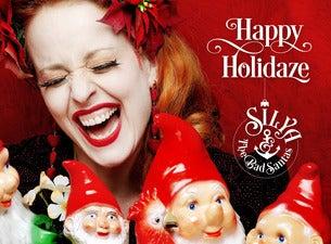 Silya & The Bad Santas