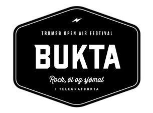 Saturday Ticket Bukta - Tromsø Open Air Festival 2018