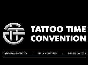 Tattoo Time Convention