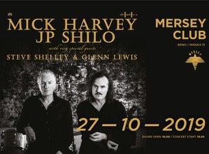 Mick Harvey/Steve Shelley