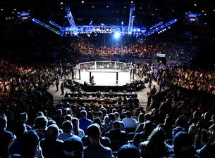 UFC Fight Night Copenhagen