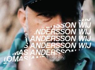 Tomas Andersson Wij - 20 års jubileum
