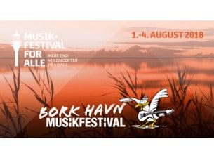 Bork Havn Musikfestival