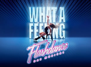 Flashdance - Das Musical - 10.03.2020
