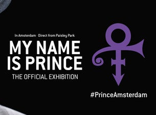 My Name is Prince The Exhibition
