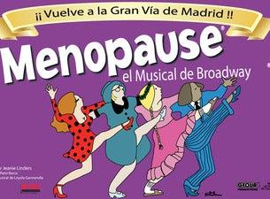 Menopause, el Musical de Broadway