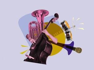 Internationales Jazzfest Hamm