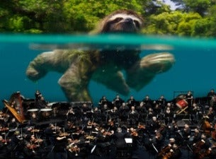 Planet Earth - Live in Concert!