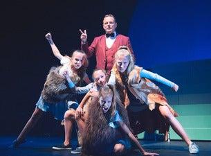 Sigurds Danmarkshistorie - Musikkens Hus