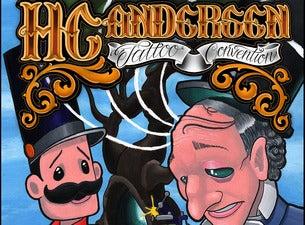 HC Andersen Tattoo Convention