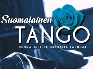 Suomalainen Tango -kiertue