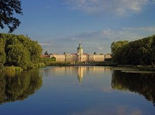 Klassiksommer Schloss Charlottenburg Open Air