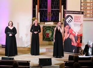 Musicalzauber – Das etwas andere Musical-Kirchenkonzert