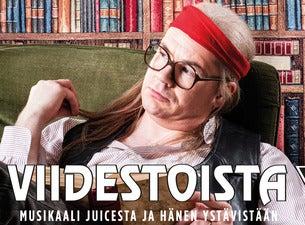 Suomen Musiikkiteatteri - Viidestoista Yö