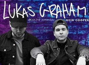 Lukas Graham Tickets Concerts Tour Dates Ticketmaster