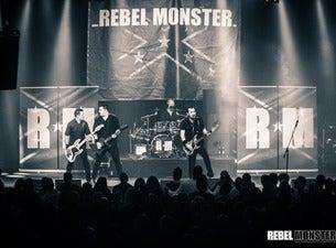Rebel Monster