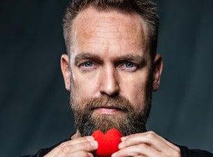Ørjan Burøe: Store gutter gråter ikke / Ny dato 4.desember 2020