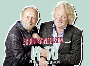 Eggum & Sivertsen