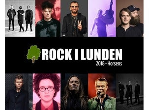Rock I Lunden billetter | Officielt Ticketmaster billetsalg