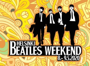 Helsinki Beatles Weekend