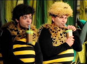 Příhody včelích medvídků