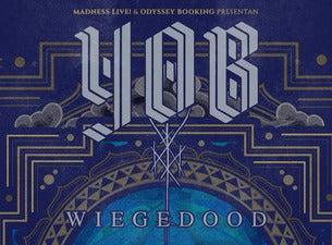 YOB + Wiegedood
