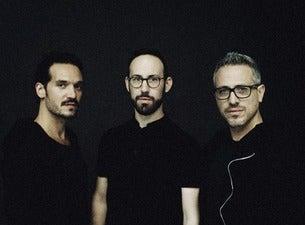 Yaron Herman Trio
