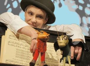 Puppentheaterfestival Zwickau
