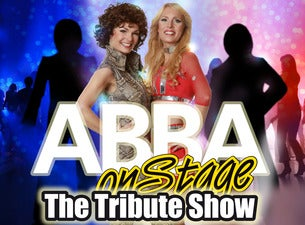ABBA on Stage Open Air